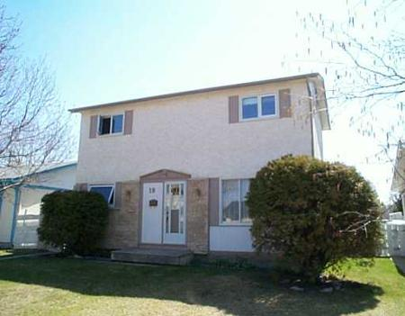 Main Photo: 19 Manford Close: Residential for sale (Maples)  : MLS® # 2613784