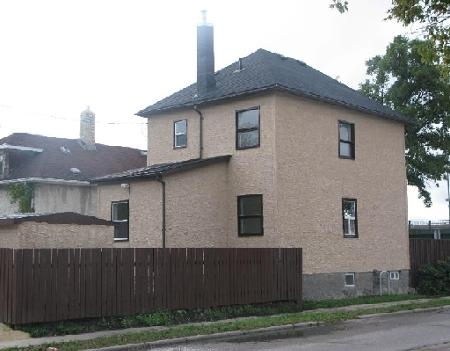 Photo 6: Photos: 105 TALBOT AV in WINNIPEG: Residential for sale (Canada)  : MLS®# 2919141