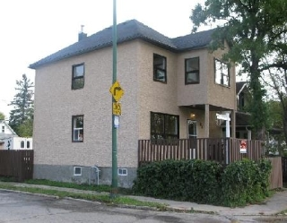 Main Photo: 105 TALBOT AV in WINNIPEG: Residential for sale (Canada)  : MLS®# 2919141