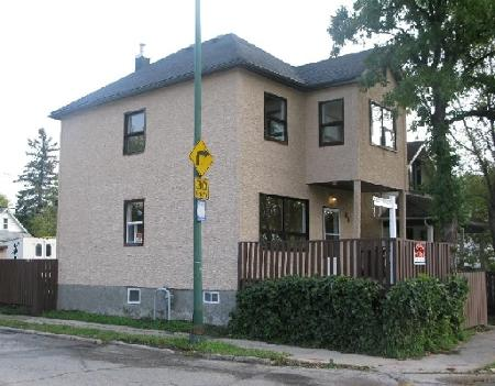 Photo 1: Photos: 105 TALBOT AV in WINNIPEG: Residential for sale (Canada)  : MLS®# 2919141