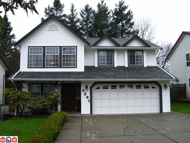 Main Photo: 3291 275A Street in Langley: Aldergrove Langley House for sale : MLS® # F1129548