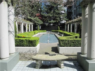 Main Photo: 1202 1331 Homer Street in Vancouver: Yaletown Condo for sale (Vancouver West)  : MLS(r) # V1003321