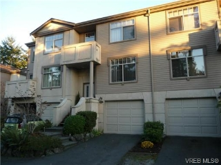 Main Photo: 902 288 Eltham Road in VICTORIA: VR View Royal Townhouse for sale (View Royal)  : MLS® # 329930
