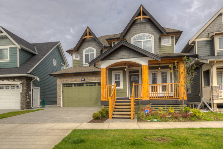 Photo 2: 17383 1ST AV in Surrey: Pacific Douglas House for sale (South Surrey White Rock)  : MLS(r) # F1324725