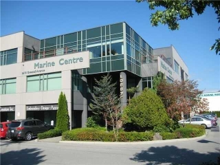 Main Photo: 224 8678 GREENALL Village in BURNABY: Big Bend Commercial for lease (Burnaby South)  : MLS® # V4039233