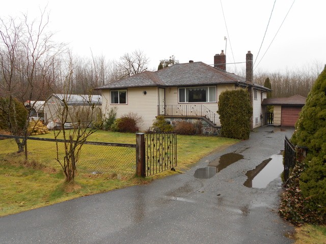 "Main Photo: 21527 80TH Avenue in Langley: Willoughby Heights House for sale in ""WILLIAMS OAC"" : MLS® # F1405503"