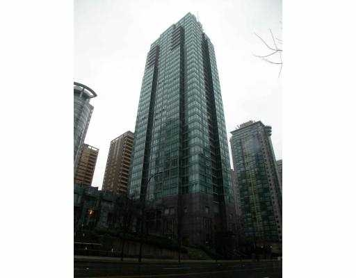 Main Photo: 302 1288 W GEORGIA ST in Vancouver: West End VW Condo for sale (Vancouver West)  : MLS(r) # V548146