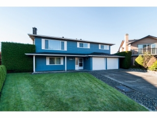 Main Photo: 7231 CAVELIER Court in Richmond: Quilchena RI House for sale : MLS(r) # V1093276