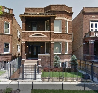 Main Photo: 6145 St Lawrence Avenue Unit 2 in Chicago: Woodlawn Rentals for rent ()  : MLS(r) # 08805735