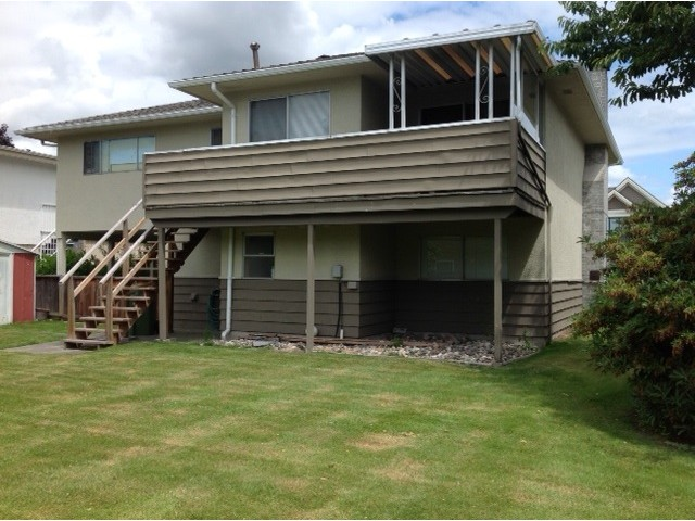 "Photo 3: 6380 NADINE Crescent in Richmond: Granville House for sale in ""BRIGHOUSE ESTATES"" : MLS(r) # V1100072"