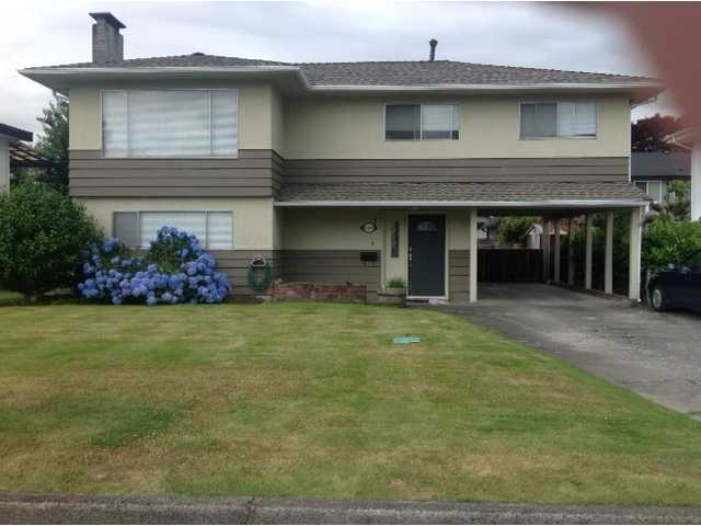 "Main Photo: 6380 NADINE Crescent in Richmond: Granville House for sale in ""BRIGHOUSE ESTATES"" : MLS(r) # V1100072"