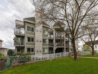 "Main Photo: 101 210 CARNARVON Street in New Westminster: Downtown NW Condo for sale in ""HILLSIDE HEIGHTS"" : MLS® # V1101565"