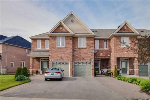 Main Photo: 5121 Angel Stone Drive in Mississauga: Churchill Meadows House (2-Storey) for sale : MLS(r) # W3221495