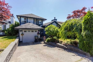 Main Photo: 1293 JORDAN Street in Coquitlam: Canyon Springs House for sale : MLS® # V1127633