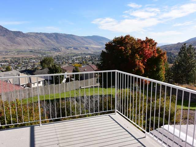 Photo 32: Photos: 56 ARROWSTONE DRIVE in : Sahali House for sale (Kamloops)  : MLS® # 131279