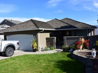 Main Photo: 56 ARROWSTONE DRIVE in : Sahali House for sale (Kamloops)  : MLS® # 131279
