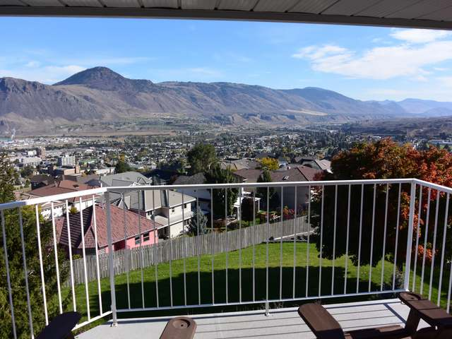 Photo 34: Photos: 56 ARROWSTONE DRIVE in : Sahali House for sale (Kamloops)  : MLS® # 131279