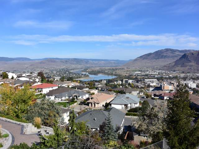 Photo 8: Photos: 56 ARROWSTONE DRIVE in : Sahali House for sale (Kamloops)  : MLS® # 131279