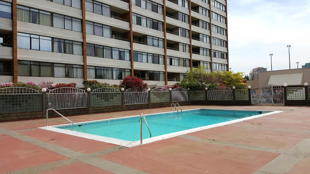 "Photo 19: 1305 6631 MINORU Boulevard in Richmond: Brighouse Condo for sale in ""PARK TOWERS"" : MLS(r) # R2054665"