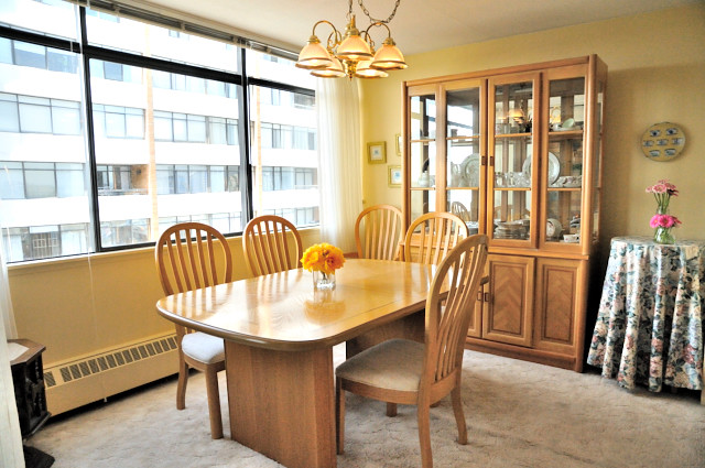 "Photo 9: 1305 6631 MINORU Boulevard in Richmond: Brighouse Condo for sale in ""PARK TOWERS"" : MLS(r) # R2054665"