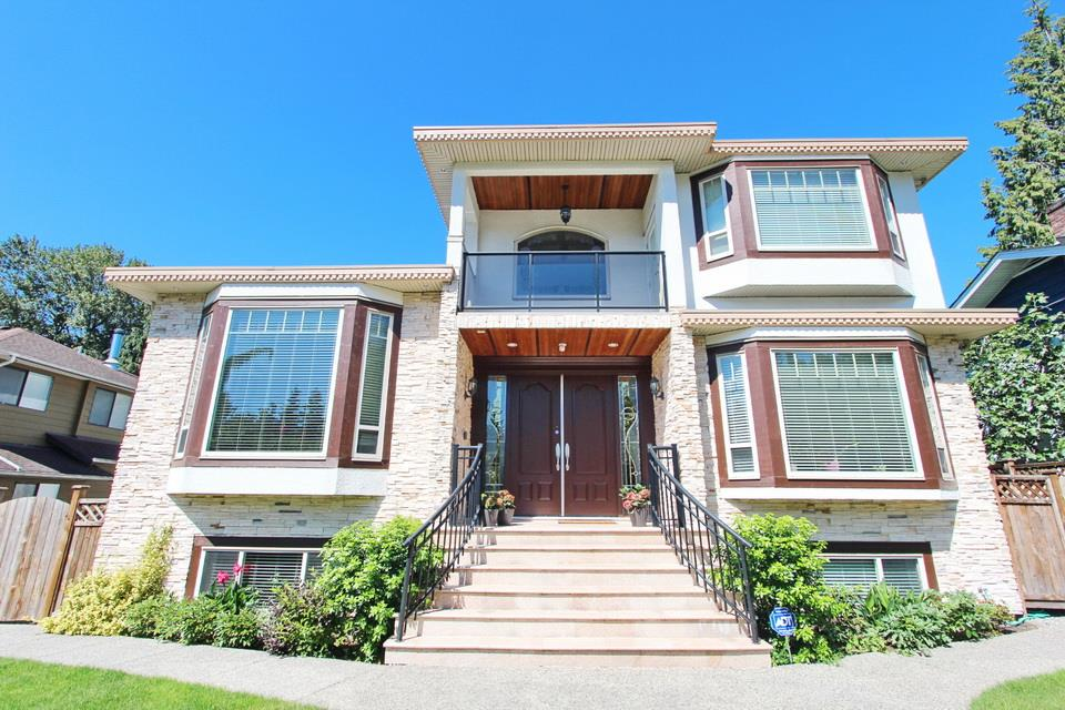 Main Photo: 8131 JOFFRE Avenue in Burnaby: Suncrest House for sale (Burnaby South)  : MLS® # R2085092