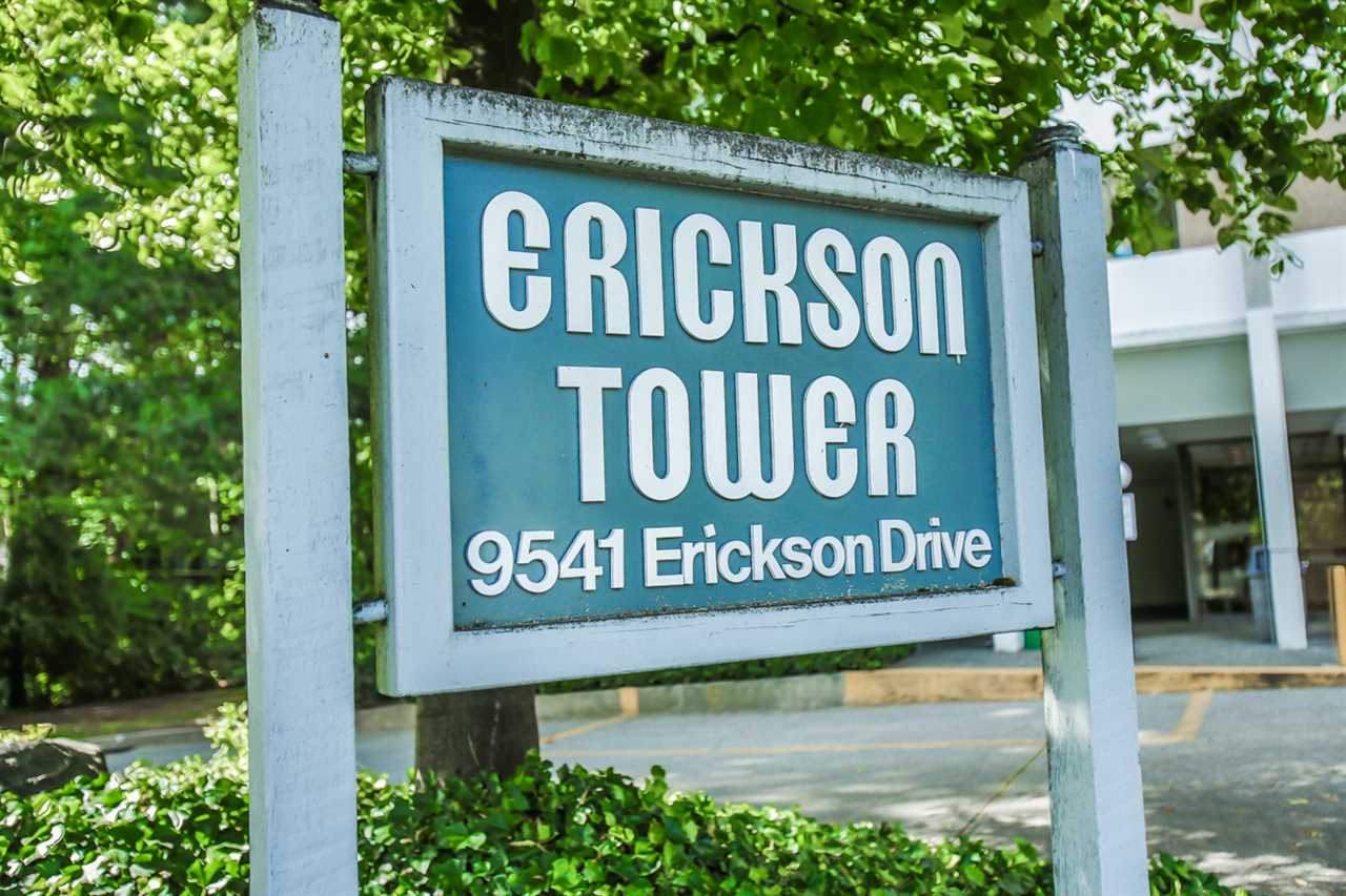 "Photo 18: 2002 9541 ERICKSON Drive in Burnaby: Sullivan Heights Condo for sale in ""ERICKSON TOWER"" (Burnaby North)  : MLS® # R2092488"