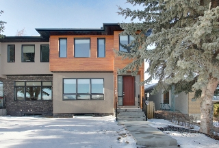 Main Photo: 1631 41 Street SW in Calgary: House for sale : MLS(r) # C3648896