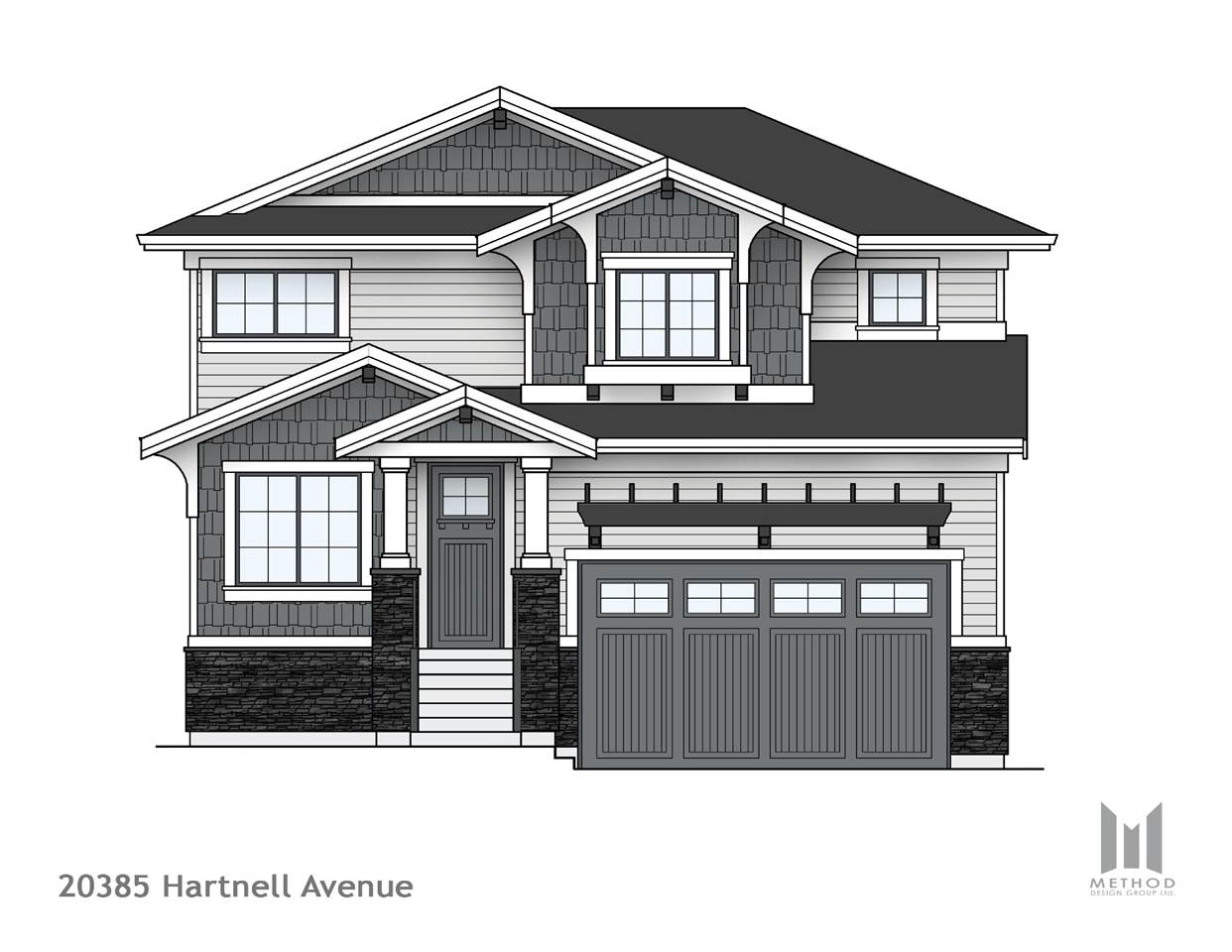 Main Photo: 20385 HARTNELL Avenue in Maple Ridge: Northwest Maple Ridge House for sale : MLS® # R2115906