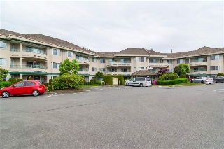 "Main Photo: 104 2451 GLADWIN Road in Abbotsford: Abbotsford West Condo for sale in ""Centennial Court"" : MLS(r) # R2116638"