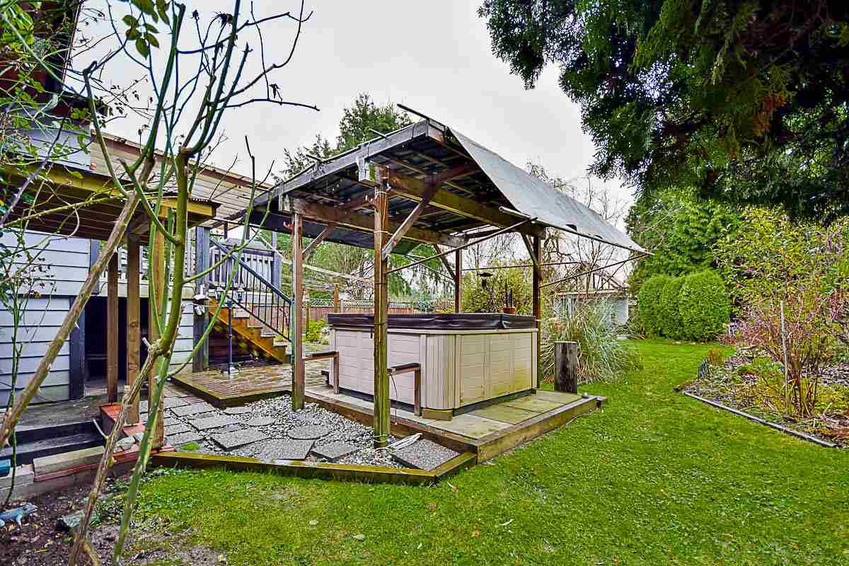 Photo 19: 11667 MORRIS Street in Maple Ridge: West Central House for sale : MLS® # R2126936