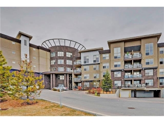 Main Photo: 105 88 ARBOUR LAKE Road NW in Calgary: Arbour Lake Condo for sale : MLS(r) # C4094540