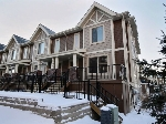 Main Photo: 710 401 Palisades Way: Sherwood Park Townhouse for sale : MLS(r) # E4047974