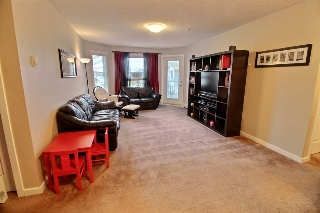 Main Photo: 208 392 SILVER BERRY Road in Edmonton: Zone 30 Condo for sale : MLS(r) # E4051720
