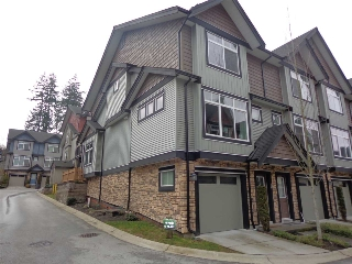 "Main Photo: 76 6299 144 Street in Surrey: Sullivan Station Townhouse for sale in ""ALTURA"" : MLS® # R2141156"