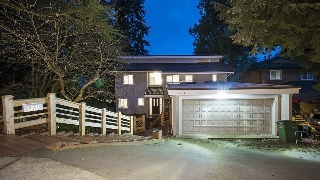 Main Photo: 271 MONTROYAL Boulevard in North Vancouver: Upper Delbrook House for sale : MLS(r) # R2148756