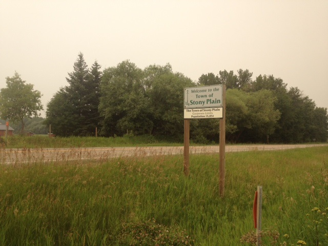 Photo 5: 52314 SH 779: Rural Parkland County Rural Land/Vacant Lot for sale : MLS® # E4056947