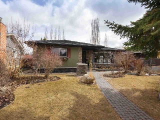 Main Photo: 8935 143 Street in Edmonton: Zone 10 House for sale : MLS(r) # E4058608