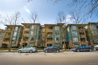 "Main Photo: 318 285 NEWPORT Drive in Port Moody: North Shore Pt Moody Condo for sale in ""THE BELCARRA"" : MLS® # R2155139"