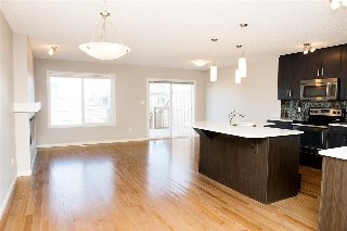 Main Photo:  in Edmonton: Zone 55 House Half Duplex for sale : MLS(r) # E4059418