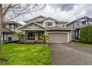 Main Photo: 24761 KIMOLA Drive in Maple Ridge: Albion House for sale : MLS(r) # R2156985