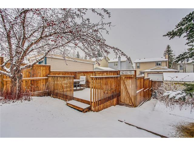 Photo 43: 211 STRATHEARN Crescent SW in Calgary: Strathcona Park House for sale : MLS(r) # C4104342