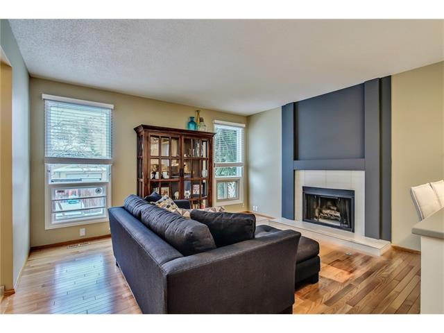 Photo 17: 211 STRATHEARN Crescent SW in Calgary: Strathcona Park House for sale : MLS(r) # C4104342