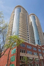 Main Photo: 2602 10136 104 Street in Edmonton: Zone 12 Condo for sale : MLS(r) # E4061499