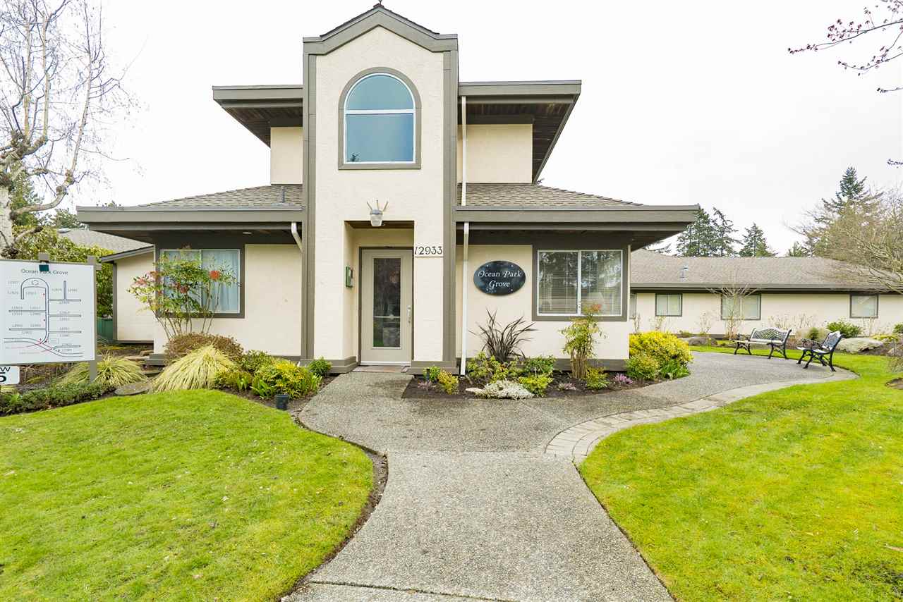Photo 16: 1 12925 17 AVENUE in Surrey: Crescent Bch Ocean Pk. Townhouse for sale (South Surrey White Rock)  : MLS(r) # R2152668