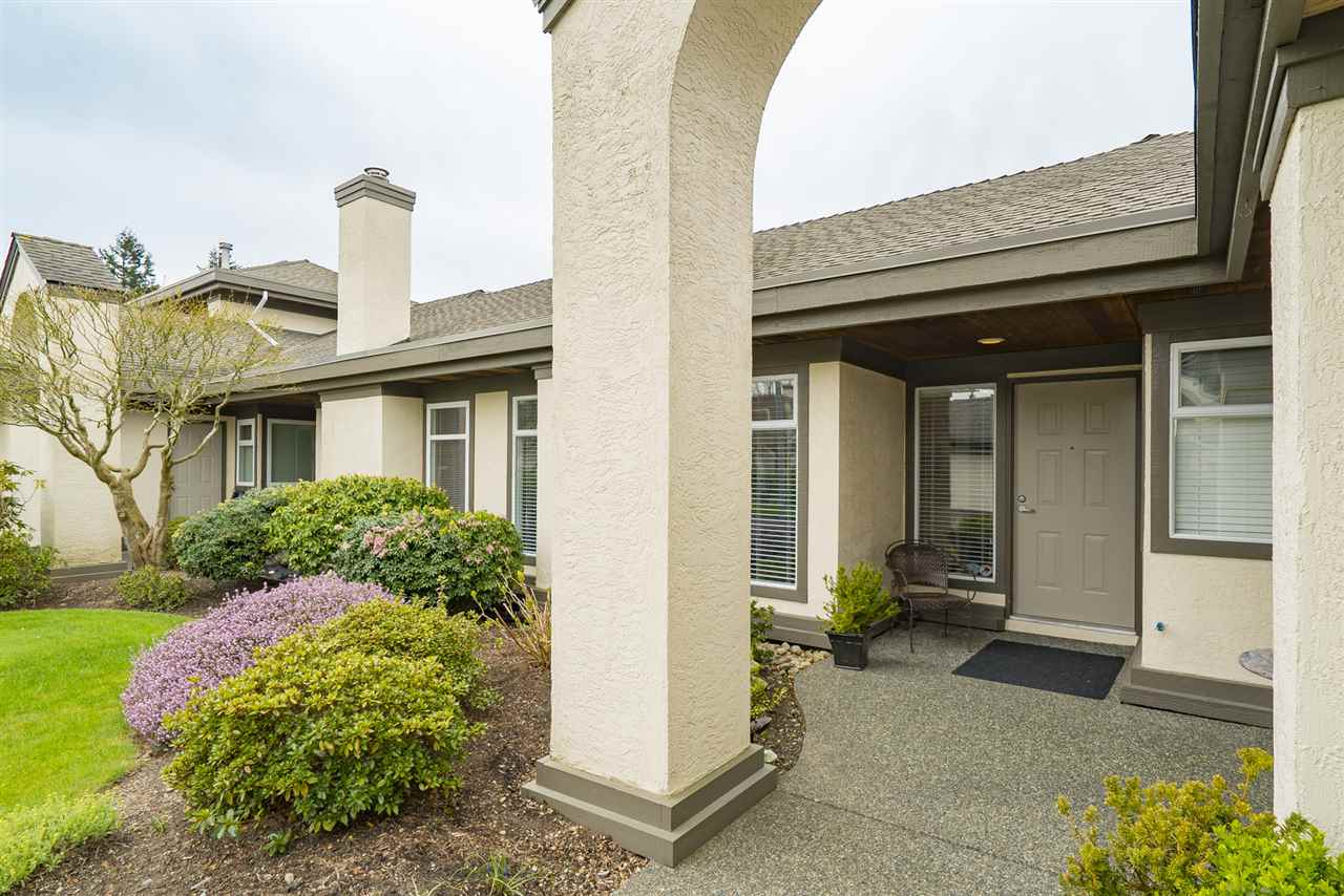Photo 3: 1 12925 17 AVENUE in Surrey: Crescent Bch Ocean Pk. Townhouse for sale (South Surrey White Rock)  : MLS(r) # R2152668