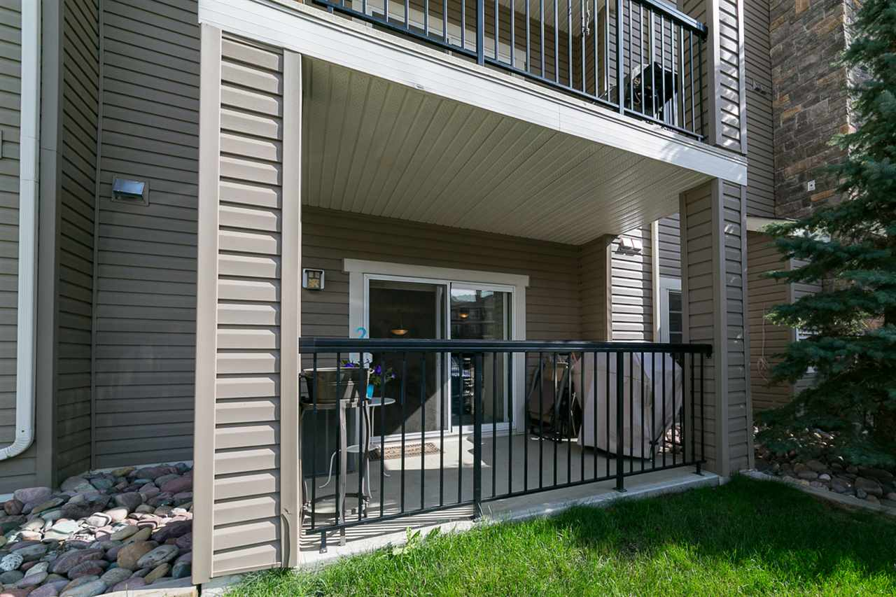 Photo 27: 148 2096 Blackmud Creek Drive in Edmonton: Zone 55 Condo for sale : MLS(r) # E4063787