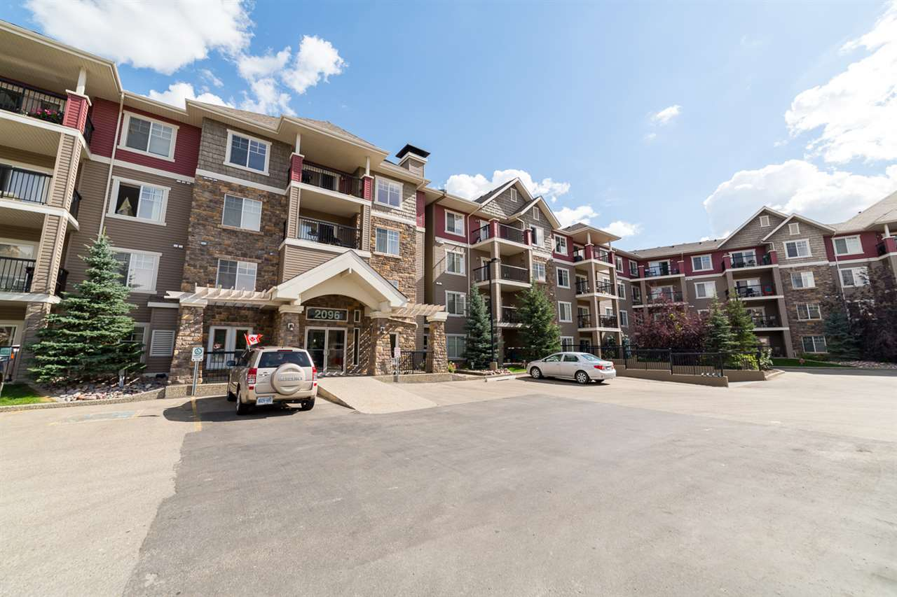 Photo 2: 148 2096 Blackmud Creek Drive in Edmonton: Zone 55 Condo for sale : MLS(r) # E4063787