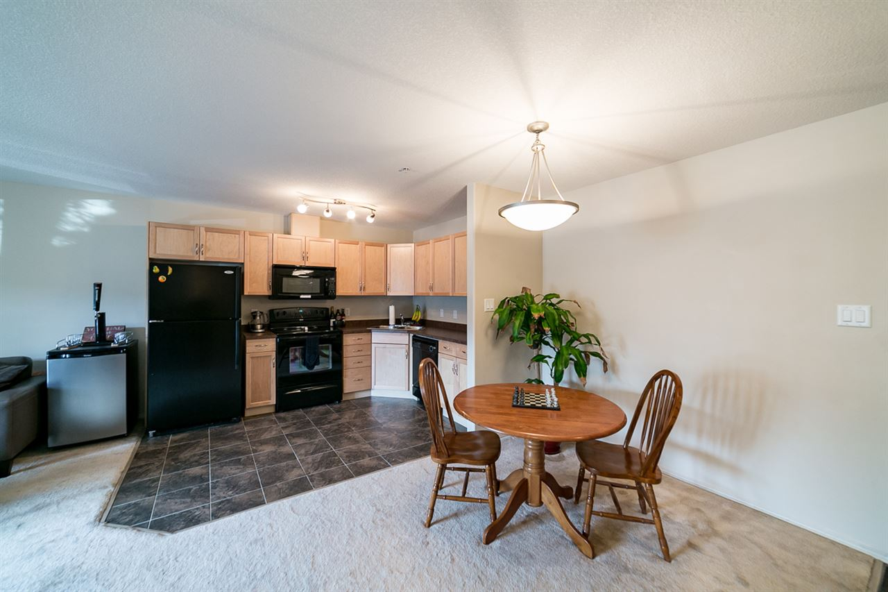Photo 5: 148 2096 Blackmud Creek Drive in Edmonton: Zone 55 Condo for sale : MLS(r) # E4063787