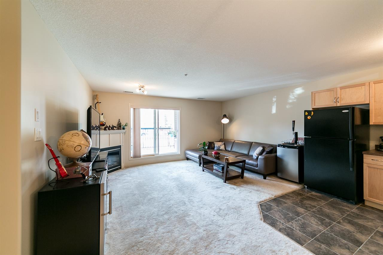 Photo 6: 148 2096 Blackmud Creek Drive in Edmonton: Zone 55 Condo for sale : MLS(r) # E4063787