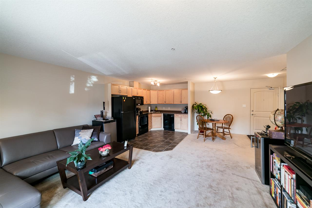 Photo 9: 148 2096 Blackmud Creek Drive in Edmonton: Zone 55 Condo for sale : MLS(r) # E4063787